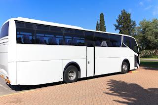 Fénix Directo Blog - Resultados campaña DGT de control a autobuses escolares