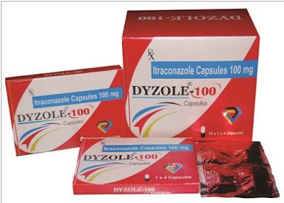 itraconazole-100mg