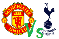 Tips Bola MANCHESTER UNITED vs TOTTENHAM HOTSPUR