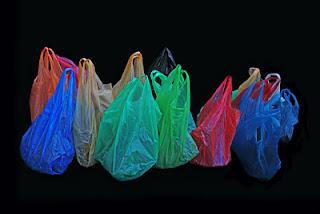 Pro-Kopf-Verbrauch von Plastiktüten soll reduziert werden