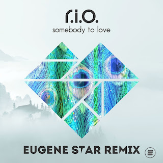 R.I.O. - Somebody To Love (Eugene Star Remix) + 61