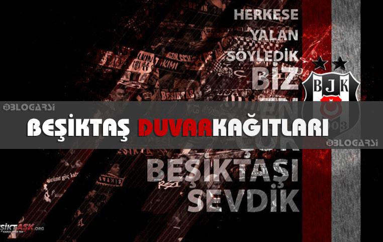 Beşiktaş Duvarkağıtları