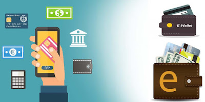 what is e-wallet, how safe e-wallet, e-wallet servies