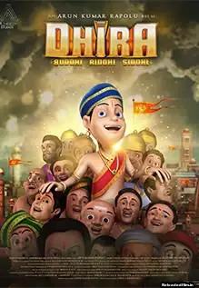 Dhira (2020) Full Movie Download in Hindi 1080p 720p 480p