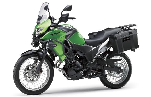 Kawasaki Versys X 250
