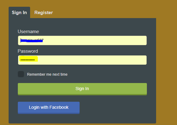 How to show saved password - no hype no lies