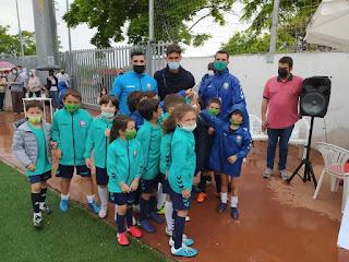 Fútbol Aranjuez Balompié