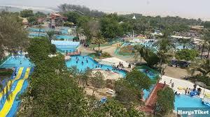 Dreamland Park Pancasan Banyumas