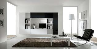 Agosto 2013 colores en casa for Soggiorno minimalista