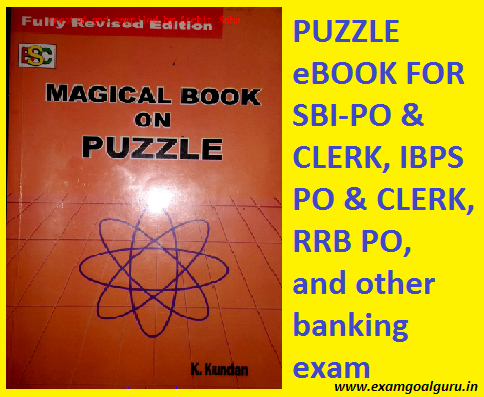 magical book series problem solving puzzles by k kundan