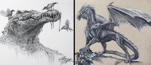 00-Animal-Drawings-Gillian-Griffiths-www-designstack-co