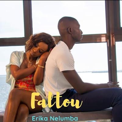 Erika Nelumba - Faltou [Download]
