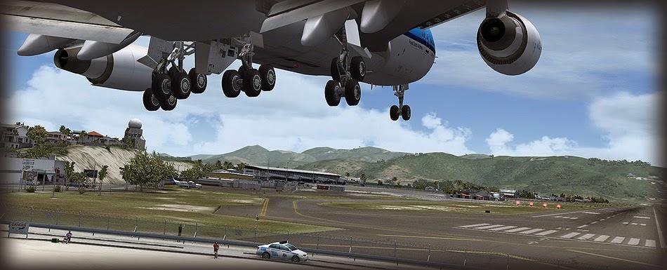 FS2004 - Fly Tampa Dubai torrent