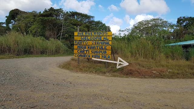 Blog Apaixonados por Viagens - San Blás - Panamá