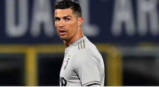 Cristiano Ronaldo Faces 2-year Match Ban [Read Details]