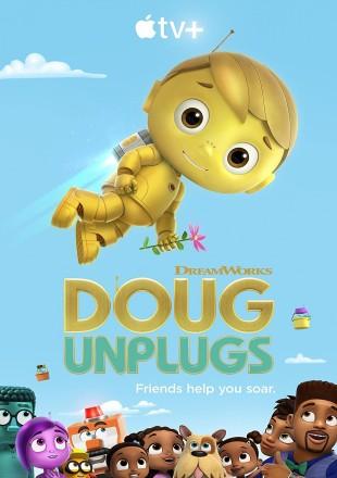 Doug Unplugs (Season 1) WEB Series HDRip Dual Audio 720p || [Hindi-English]