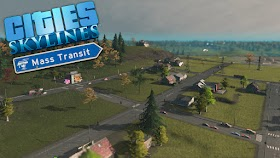 Cities: Skylines - Mass Transit İncelemesi