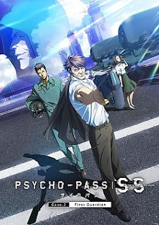 Psycho-Pass Sinners of the System Case 2 2019 JAPANESE