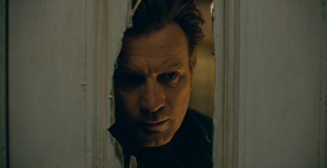 Ewan McGregor es Dan Torrance en 'Doctor Sueño', secuela de 'El Resplandor' de Stephen King