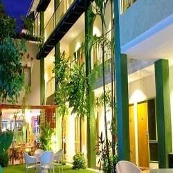 Spazzio Hotel kuta legian Bali
