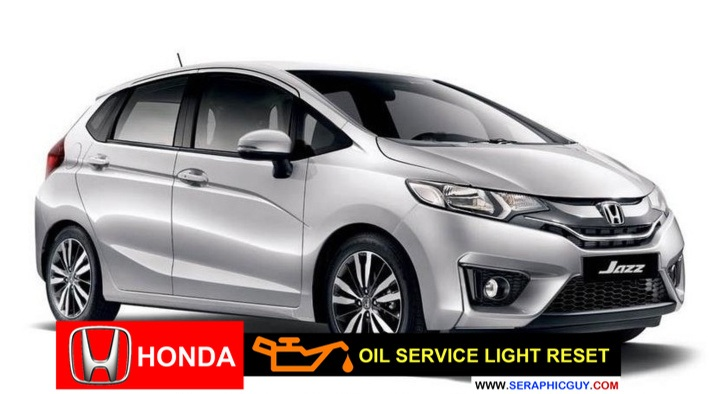 Automotive Equipment Dealer Philippines Honda Oil Reset