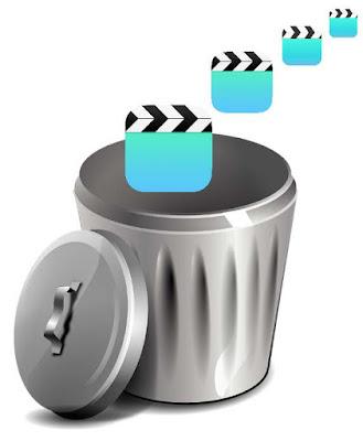 Cara Hapus Video di iPhone Secara Permanen