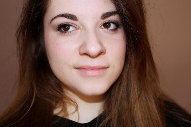 Maquillage blog beauté