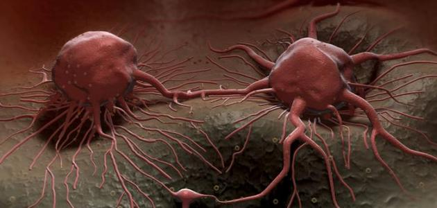 بحث جديد في علاج السرطان