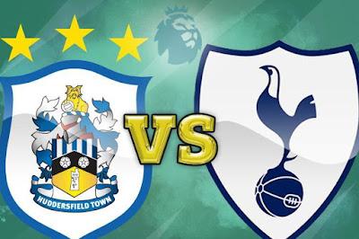 Huddersfield vs Tottenham