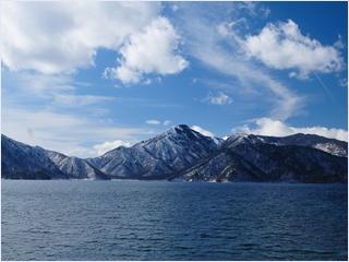 ทะเลสาบชูเซ็นจิ (Chuzenji Lake)