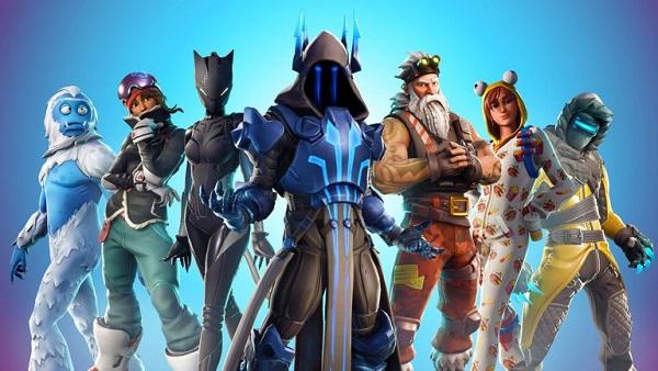 لعبة Fortnite تواصل سقوطها و لعبة League of Legends تعود للواجهة من جديد بأرقام ضخمة جدا..