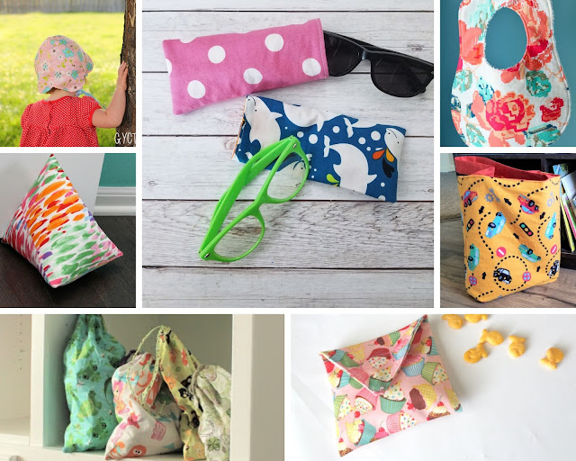 easy sewing projects for beginners