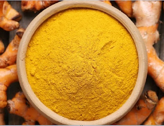 how make yellow color naturally in home