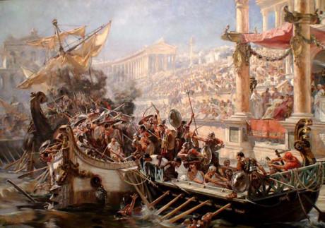 Người Athena cũng đã bắt đầu ráo riết chuẩn bị chiến tranh với người Ba Tư