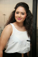 Nikesha Patel Latest Photo HeyAndhra