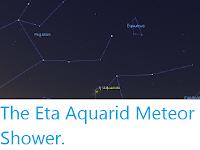 https://sciencythoughts.blogspot.com/2020/05/the-eta-aquarid-meteor-shower.html