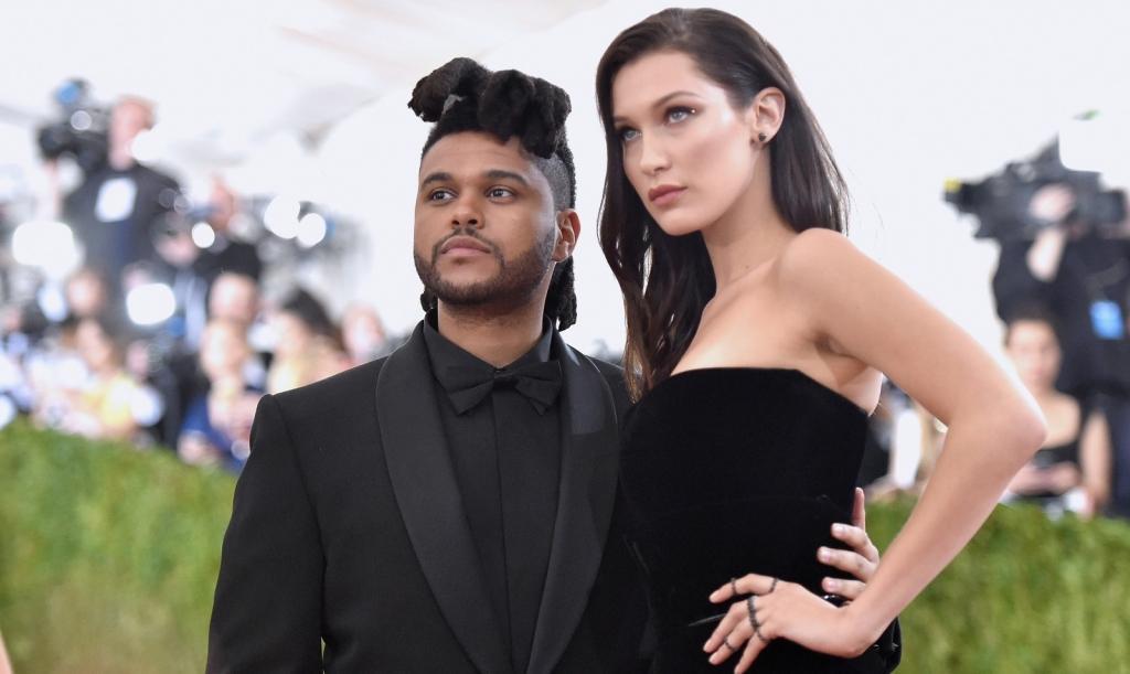 The Weeknd y Bella Hadid le ponen fin a su relación