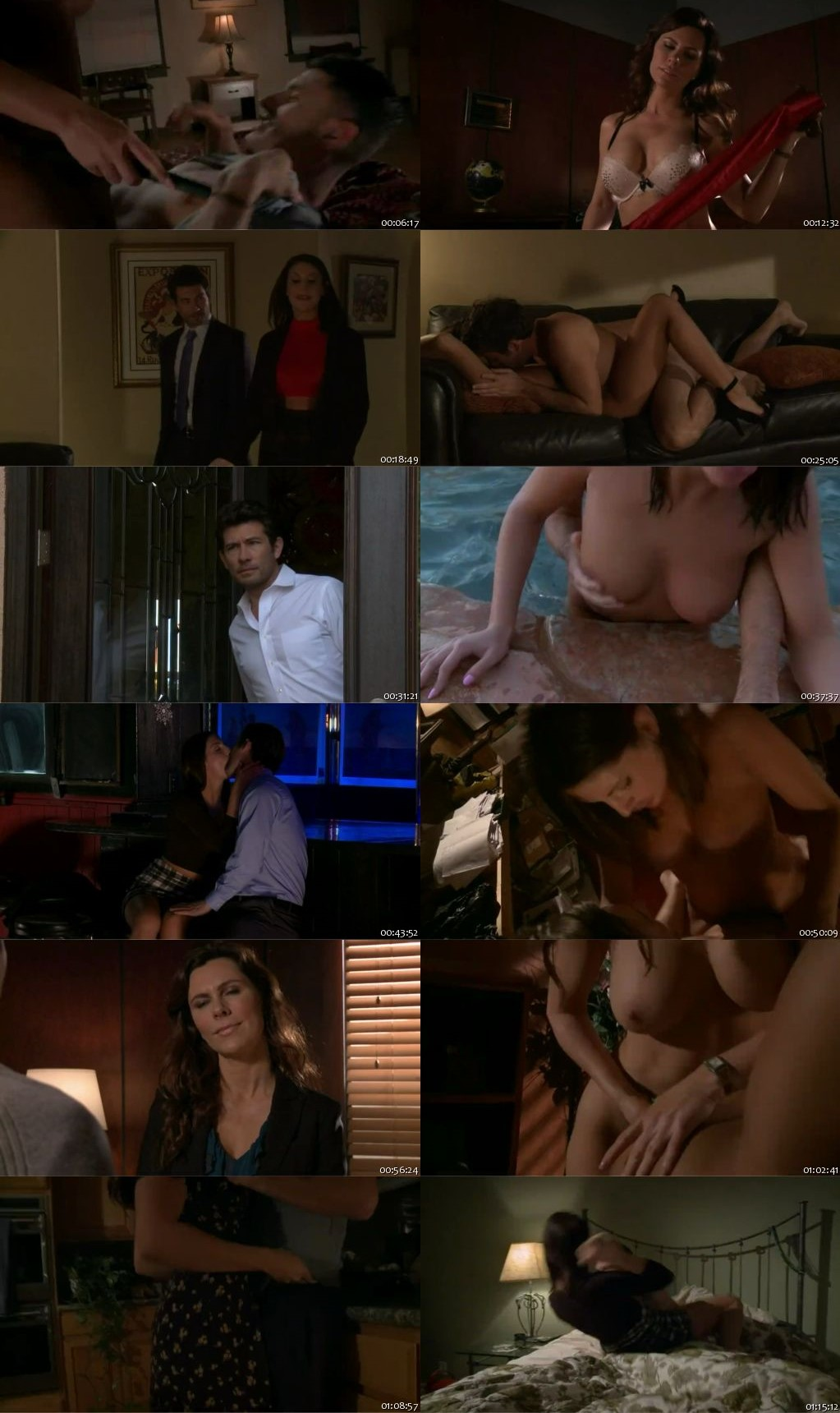 Illicit Desire 2017 BRRip 720p UNRATED