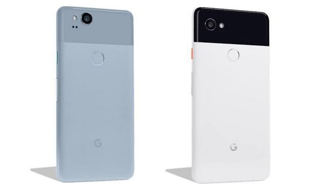 Watch The Google Pixel 2 Launch Event Live Here