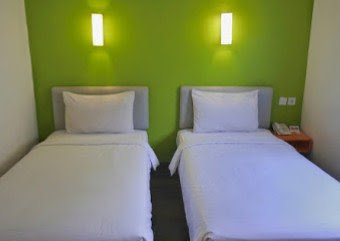 Kamar Hotel Amaris Ponorogo