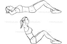seat ups by body trick