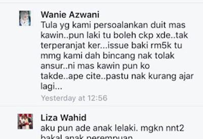 Kecoh Pengantin Bertumbuk Jadi Viral, Wanita Mengaku Keluarga Pengantin Tampil Beri Penjelasan!