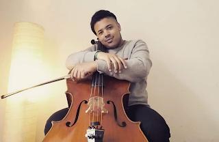 Músico coiteense luta para manter sonho de estudar em Lisboa