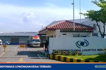 Lowongan Kerja PT. Sumisho Global Logistics Indonesia