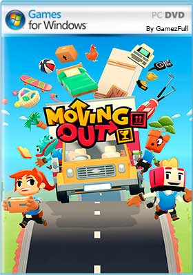 Moving Out (2020) PC Full Español