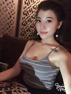 Gái xinh facebook Nhung Xuxy (Nguyễn Nhung)