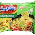 Indomie Instant Noodles Soup Soto Mie Beef Flavor