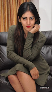 Chandini-Chowdary-Latest-Photos