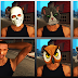 Máscaras do GTA 5 [Beta]