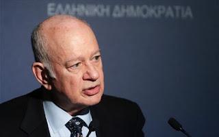Δ. Παπαδημητρίου: «Ευκαιρία ρύθμισης οφειλών για τις επιχειρήσεις»